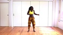 Beginners Dance Tutorial- Afrobeats