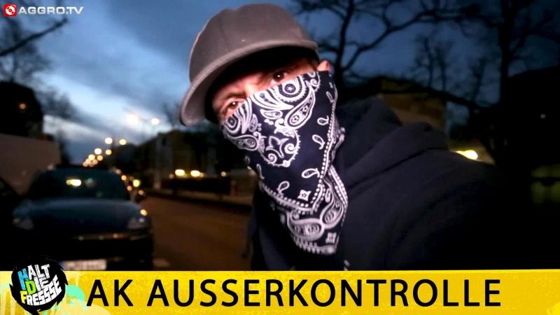 AK Ausserkontrolle - Frisch Aus Dem Knast