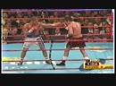 Arturo Gatti vs Oscar De La Hoya
