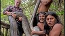 Ils capturent un anaconda à mains nues - ZAPPING SAUVAGE