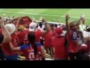 Панама - Тунис Мордовия Арена 2018 06 28