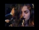 MAZZY STAR - Flowers in December (2 Meter Sessions, Vara Studios, Hilversum, The Netherlands 1996)
