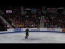 Madison CHOCK Evan BATES Short Dance Skate Canada 2016
