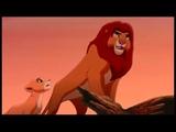 #24 Король лев 2 песня Симбы и Киары
