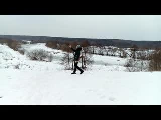 Клип на песню - Marshmello ft. Bastille - Happier