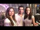 Sanaya Irani, Mohit Sehgal Drashti Dhami At Umrao Jaan Musical Play In Mumbai