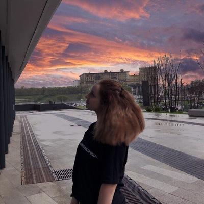 Дария Сонина