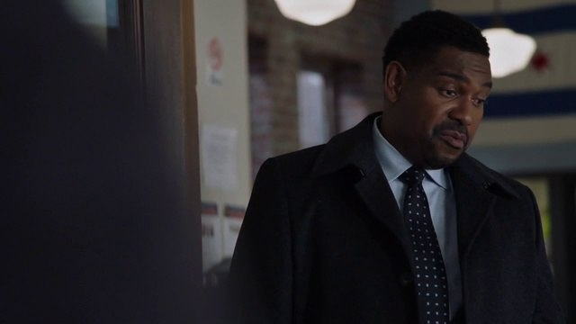 Полиция Чикаго 5 сезон 20 серия (SunshineStudio)