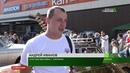 В Брянске прошла выставка тюнингованных авто 24 09 18