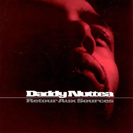 Nuttea альбом Retour Aux Sources