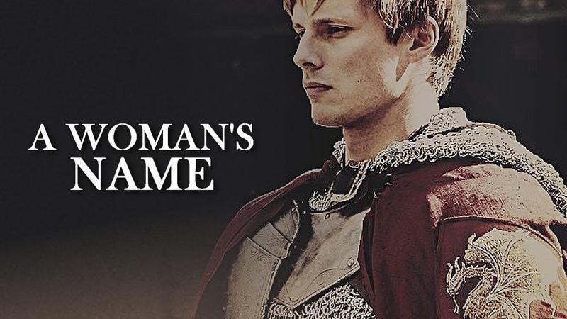 Rhaegar Lyanna · a woman's name