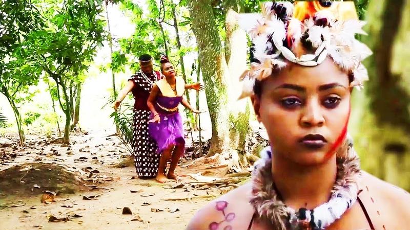 MADE BY THE GODDESS {REGINA DANIELS} |2018 LATEST NIGERIAN NOLLYWOOD MOVIES || NIGERIAN MOVIES 2018