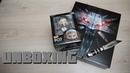Unboxing - Geralt (Nendoroid 907)[by GSC]