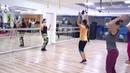City Sport - Dance