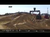 Fiat Professional MXGP of Lombardia 2018 - Replay EMX 250 Race 2