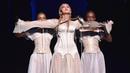 Madonna — Like A Prayer, Beautiful Game, Hallelujah (Live from Met Gala).