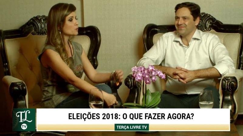 NOVA CONSTITUIÇÃO COM REFERENDO POPULAR - Príncipe Luiz Philippe esclarece como funciona.