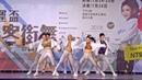 2018捷運盃捷客街舞初賽 B組 09