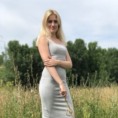 Ольга Лёльчик