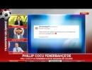 Fenerbahçe Phillip Cocu ile 3 yıllık anlaşıldığını duyurdu