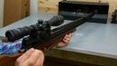 PCP карабин Jager SP 5.5мм видео обзор