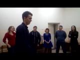 Александр Сотников-Александр Колегов
