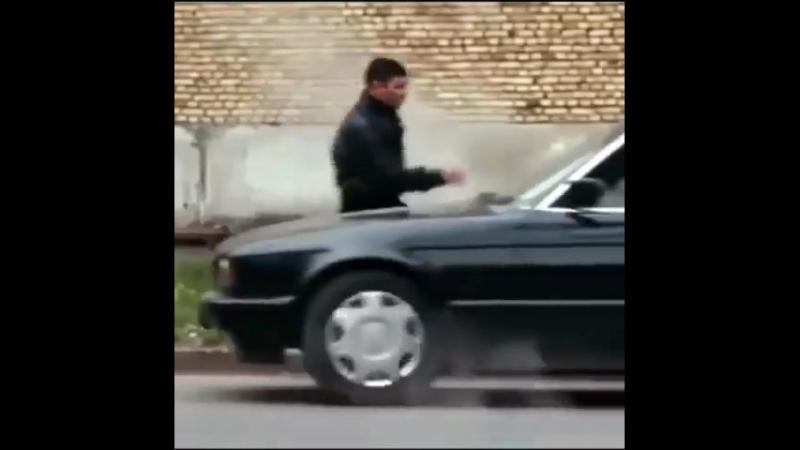 Каспийский Рэкетир