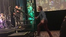 SPN Indianapolis KOC Panel Intro Rich the Stairs Ramp SPN IndyCon 1 of 2