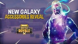 NEW Galaxy Accessories Reveal!! Featuring Travis Scott, Hector Diaz and Awkwafina