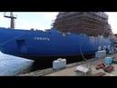 Самый большой атомный ледокол