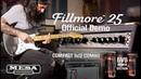 MESA Boogie Fillmore™ 25 Official Demo