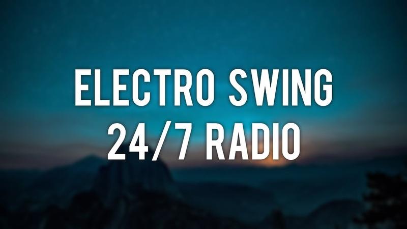 Electro Swing Radio 🔥 24/7 Radio 🔥 Jazz Study Music