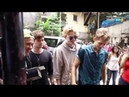 The vamps India