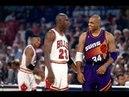 NBA Vault: Michael Jordan Scores 55 Points in EPIC Game 4 Performance in 1993 NBANews NBA NBAPlayoffs Bulls MichaelJordan