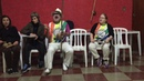 UNICAPOEIRA Meia Lua/26abr62. Clube Cultural Tiguera. Polêmico, Ana, Salete, David, Elisa. 14ago18