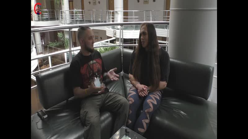 Наталья Трухина Кузнецова интервью