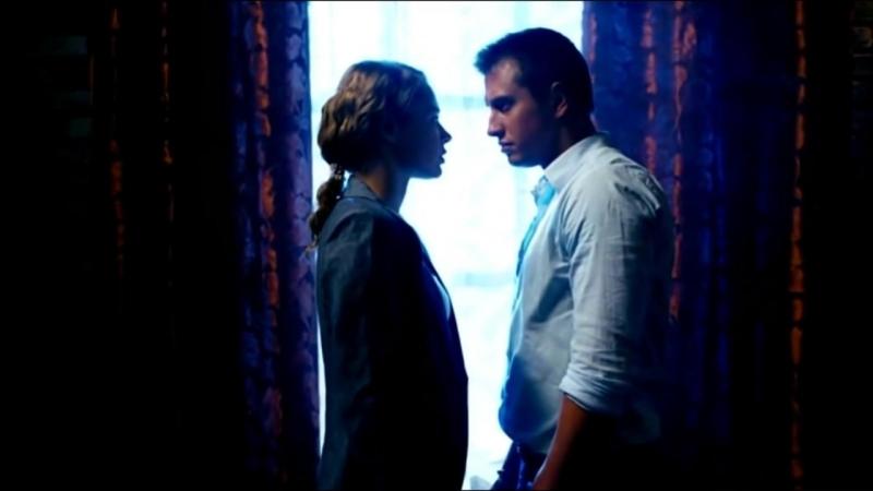 Вика и Игорь (Мажор)-Прости меня за то,что я люблю тебяHD