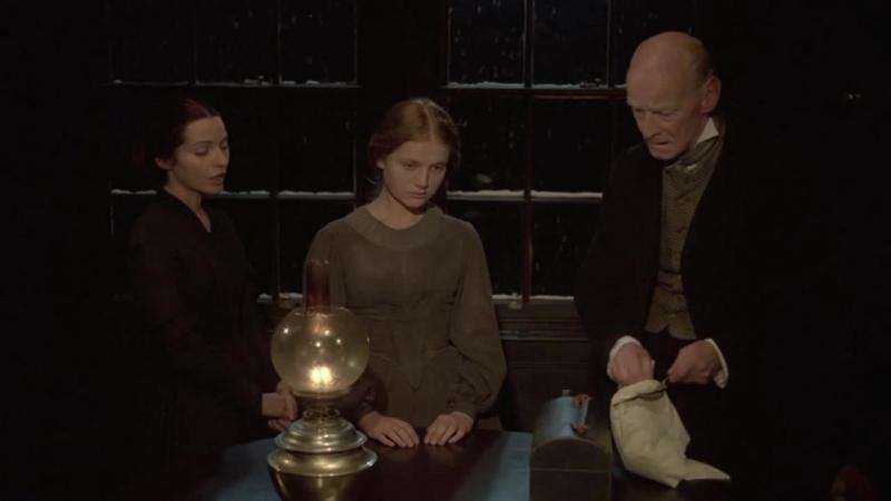 «Сестры Бронте» (1979) Режиссер: Андре Тешине