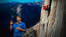 How I climbed a 3 000 foot vertical cliff without ropes Alex Honnold
