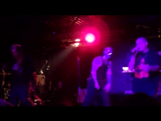 Texas Microphone Massacre feat. SickTanick & Razakel - The Nothing (Live @ Strictly for the Wicked, 9/22/12, Warren, MI)