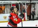 Даниил Ердаков с обращением к болельщикам