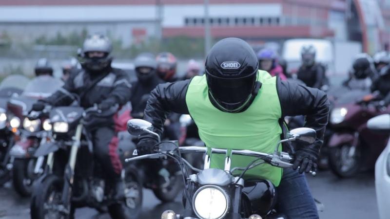 Закрытие мотосезона 2018 Белгород