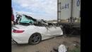 На трассе Краснодар - Кропоткин в смертельной аварии погибли двое 58-лет муж и его 60-лет жена