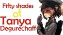 Fifty Shades of Tanya Degurechaff (AMV, Youjo Senki)