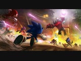 Sonic Forces &amp Knuckles NINTENDO SWITCH за 494 гривны