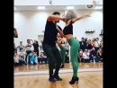 Abdel y Lety bachata sensual
