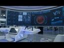 China's First Mars Simulation Base Opens to Press in northwest China