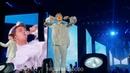 181006 Run @ BTS 방탄소년단 Love Yourself Tour in Citi Field NYC Fancam 직캠