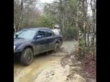 Subaru Forester Baja Outback