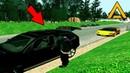 УГОН МАШИНЫ BMW X5 ! СПРЯТАЛ ТАЧКУ В ДРУГОМ ГОРОДЕ! AMAZING RP CRMP